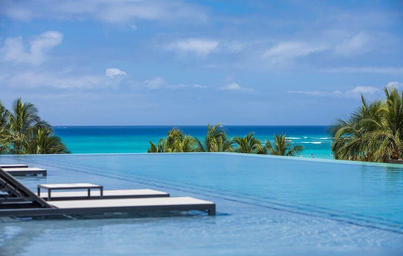 piscina alohilani