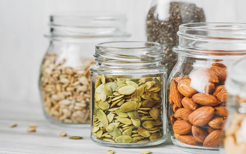 beneficios para la salud frutos secos