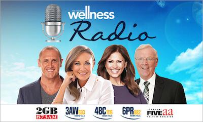 El programa de radio de la Casa del Bienestar