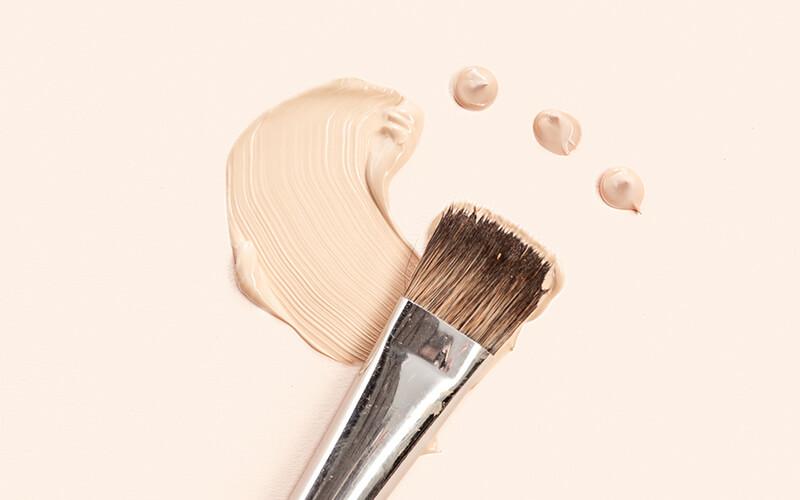 desintoxicación de maquillaje